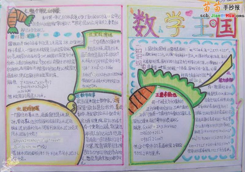 数学手抄报 > 正文内容  有一天,小丁要去数学城堡里见数学国王.图片