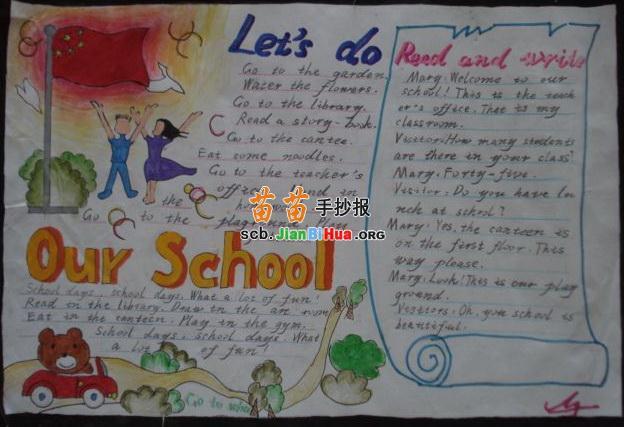 高中圣诞节手抄报资料,五年级阅读手抄报,英语单词表手抄报,英语新闻