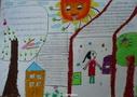 小学一年级手抄报设计图