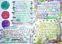 小学生语文手抄报内容