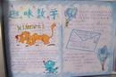 六年级数学手抄报图片二